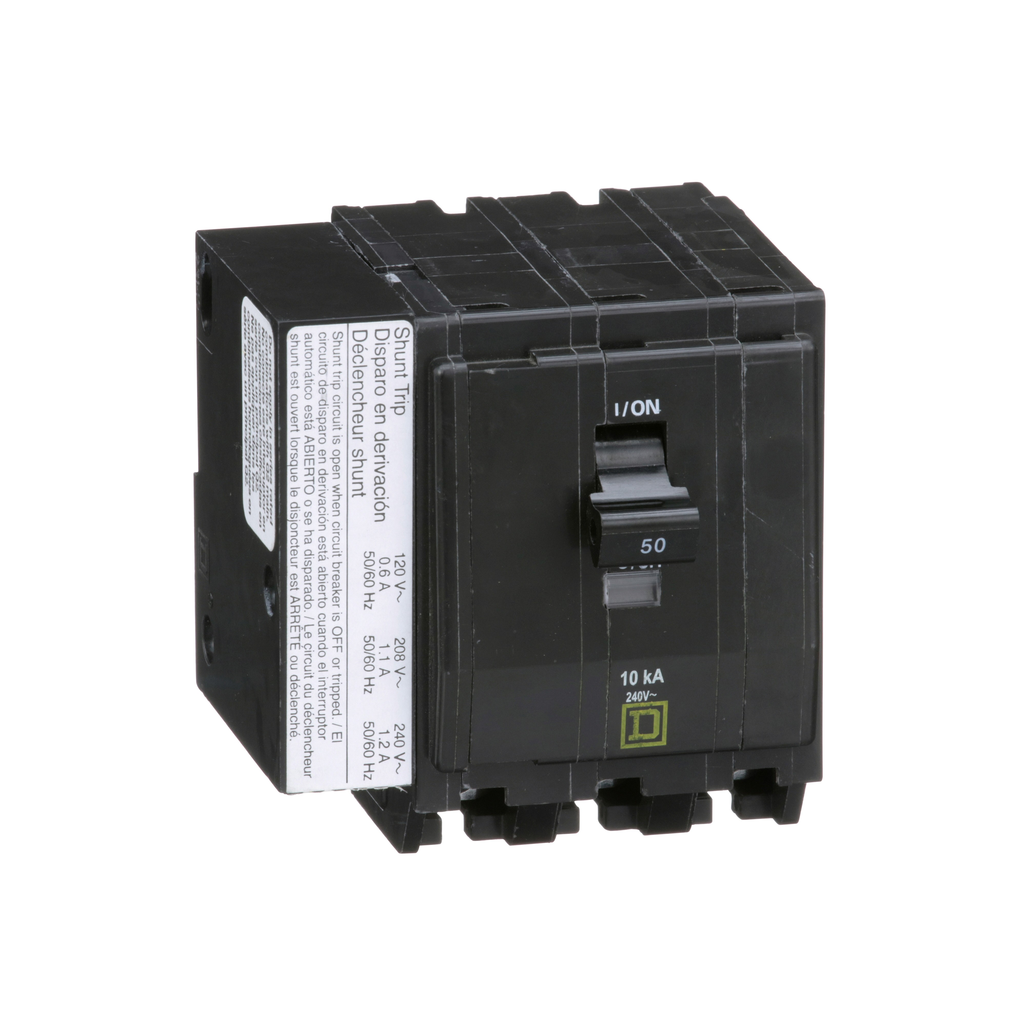 60 Amp Gfi Disconnect New