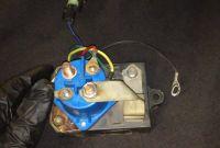7.3 Glow Plug Controller Diagram Elegant 7 3 Idi Glow Plug Controller Wiring Diagram