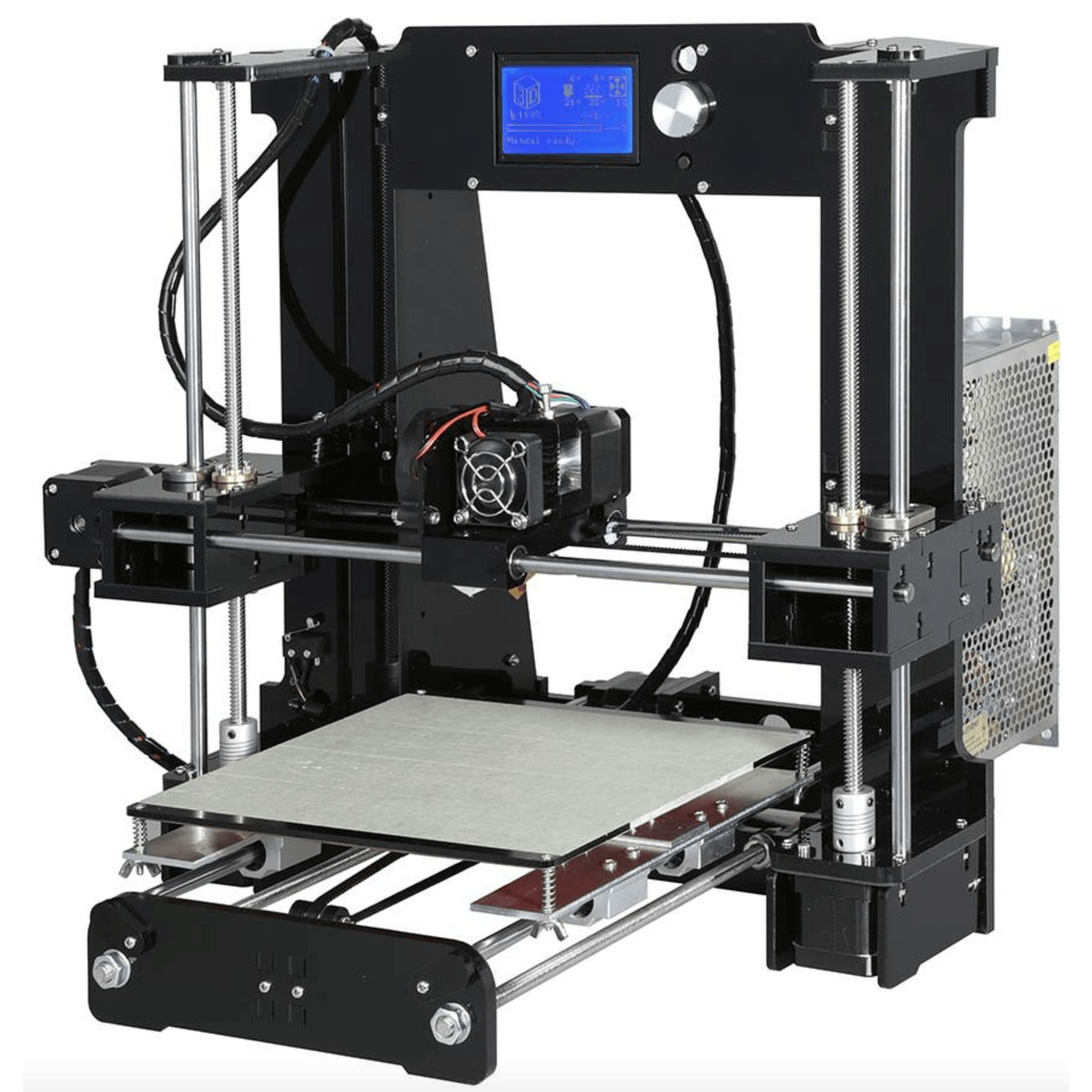 Net A6 3D printer Kit high precision printer
