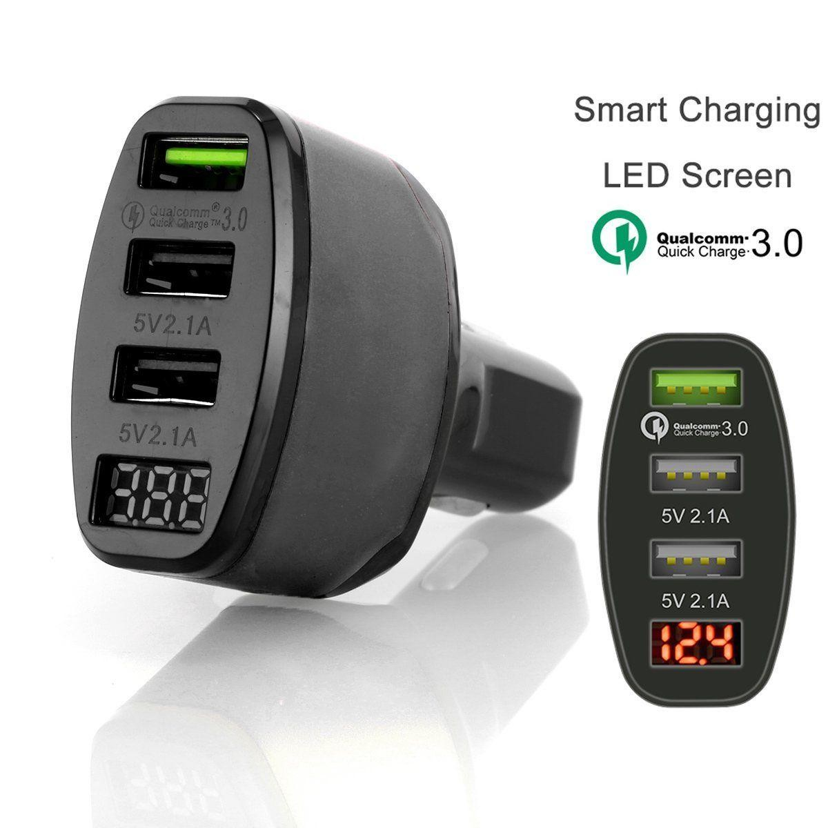 Best Usb Charger Night Light Cheap Dual Usb Charger Car Holder