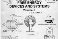Circuit Diagram Of John Bedini Free Energy Devices Elegant the Manual Of Free Energy Devices and Systems 1991