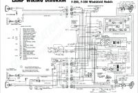 Color Codes for Trailer Brakes Unique ford Trailer Wiring Color Code Wiring Diagram Datasource