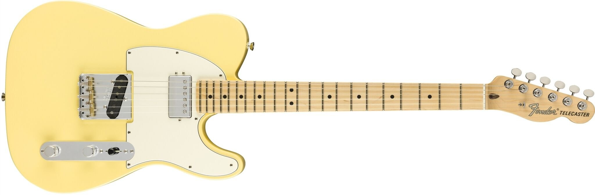 Fender American Performer Series Telecaster HUM