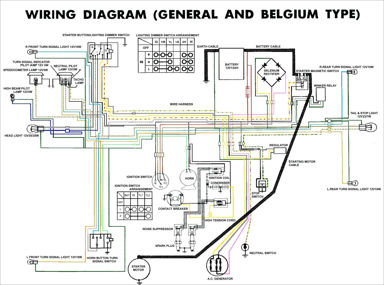 mini electrical diagram wiring diagram centrewrg 7447] bike wiring diagrammini electrical diagram 15