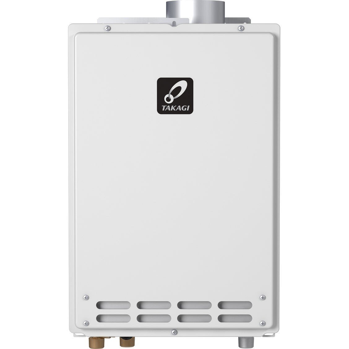 Takagi T KJr2 IN NG 6 6 GPM Natural Gas Indoor Tankless Water Heater