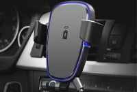 Faster Car Charger Circuit Unique 10w Fast Wireless Car Charger Air Vent Phone Charger for iPhone Xs