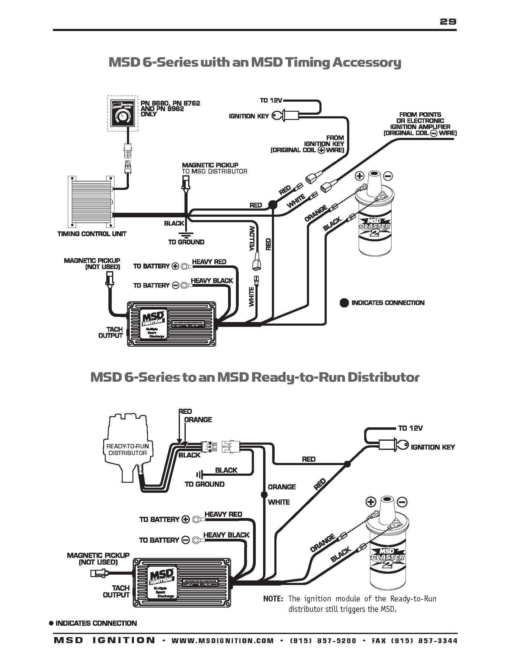 ford 460 msd ignition wiring diagram wiring diagram repair guidesFord 460 Distributor Diagram 19