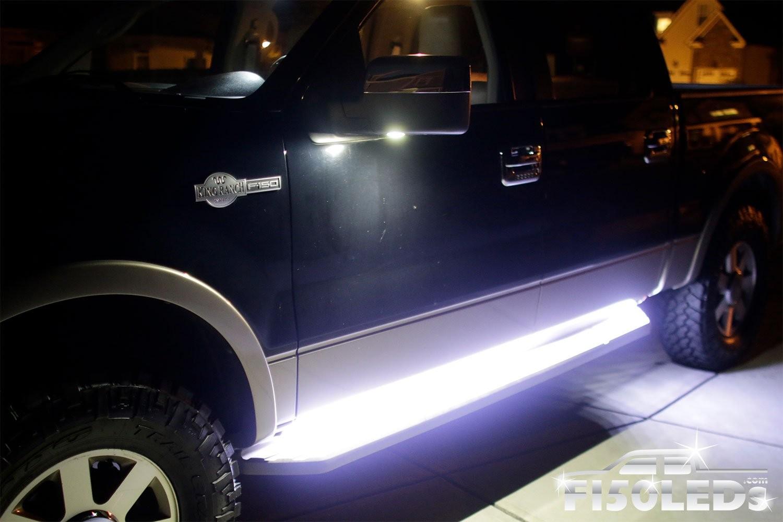 Step Area Board Running 2003 2002 2001 2000 1999 1998 Light lights TRUCK PREMIUM LEDS LED