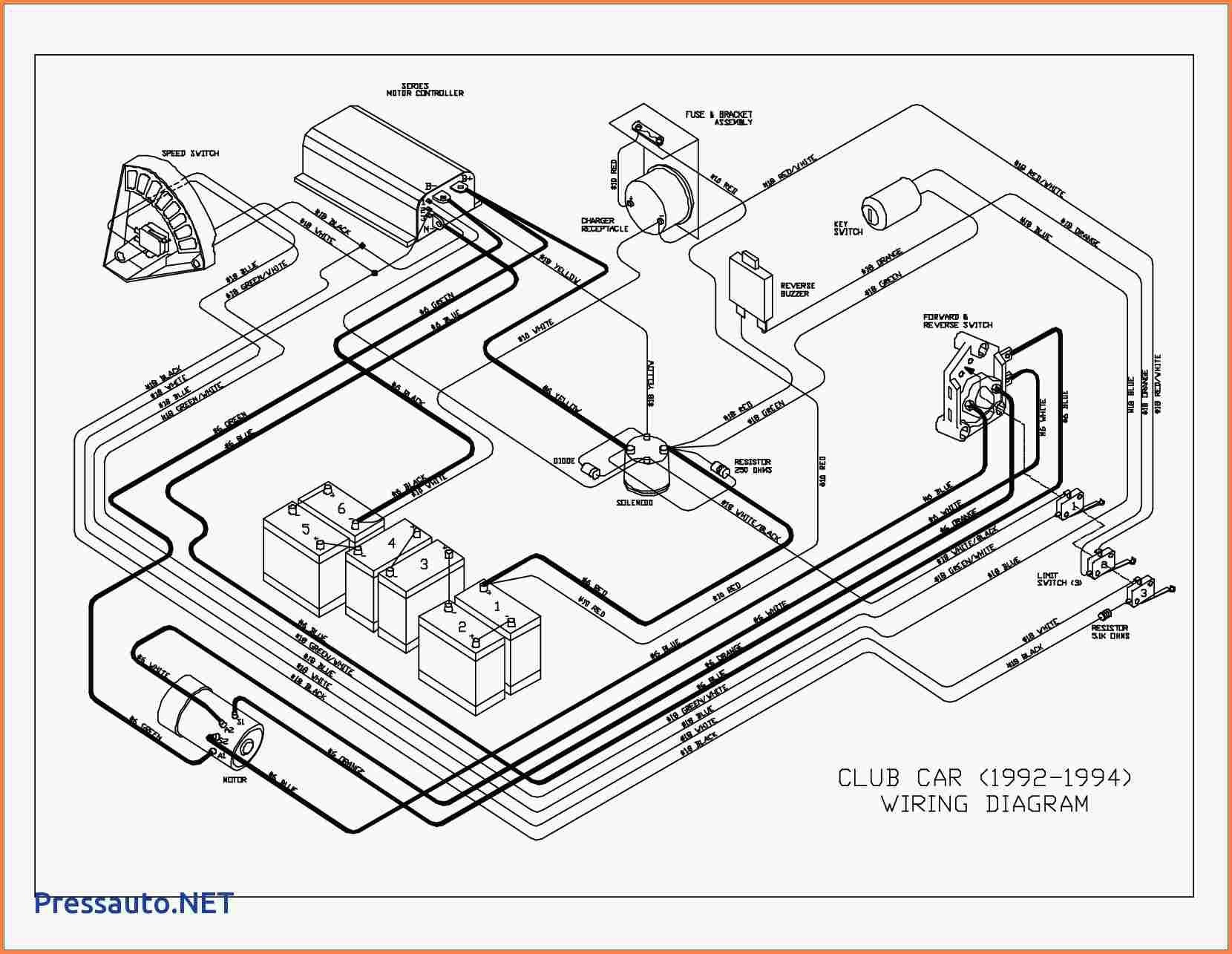 36 Volt Club Cart Wiring Diagram Wiring Diagram Toolbox 1985 Club Car Golf Cart Wiring Diagram 1985 Club Car Wiring Diagram