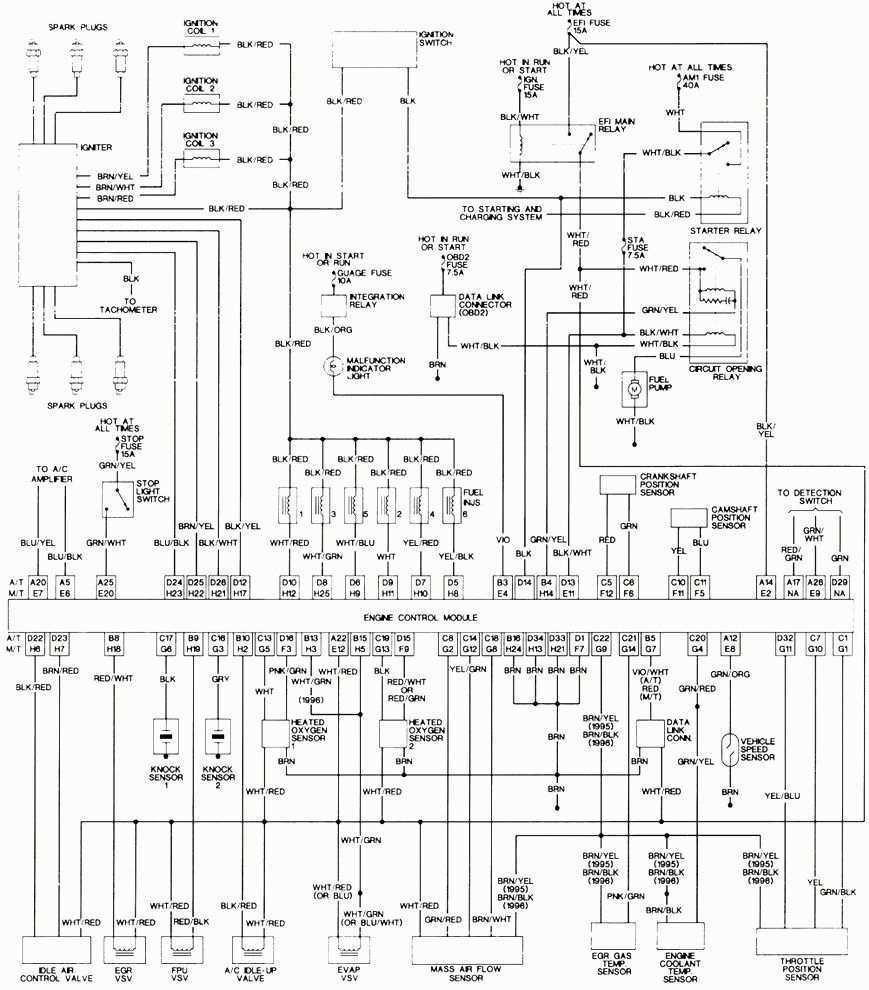 Toyota Wiring Diagram New Toyota 0c020 Wiring Diagram on toyota camry wiring