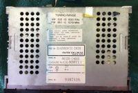 Fujitsu Ten 86120-14660 Inspirational 1984 toyota Celica Supra Gts Radio Graphic Equalizer Cassette 1623