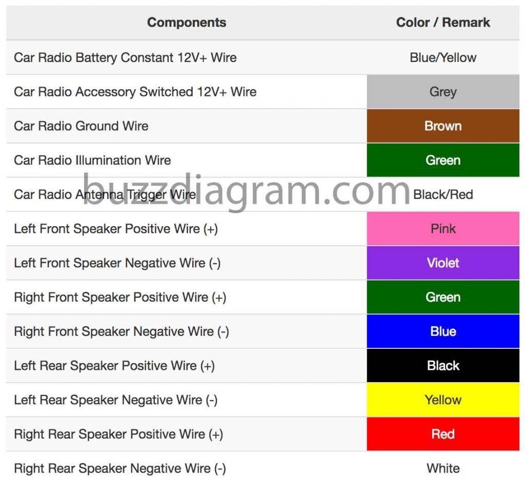 car wiring diagrams toyota wiring diagram rowsToyota Wiring Diagram 14