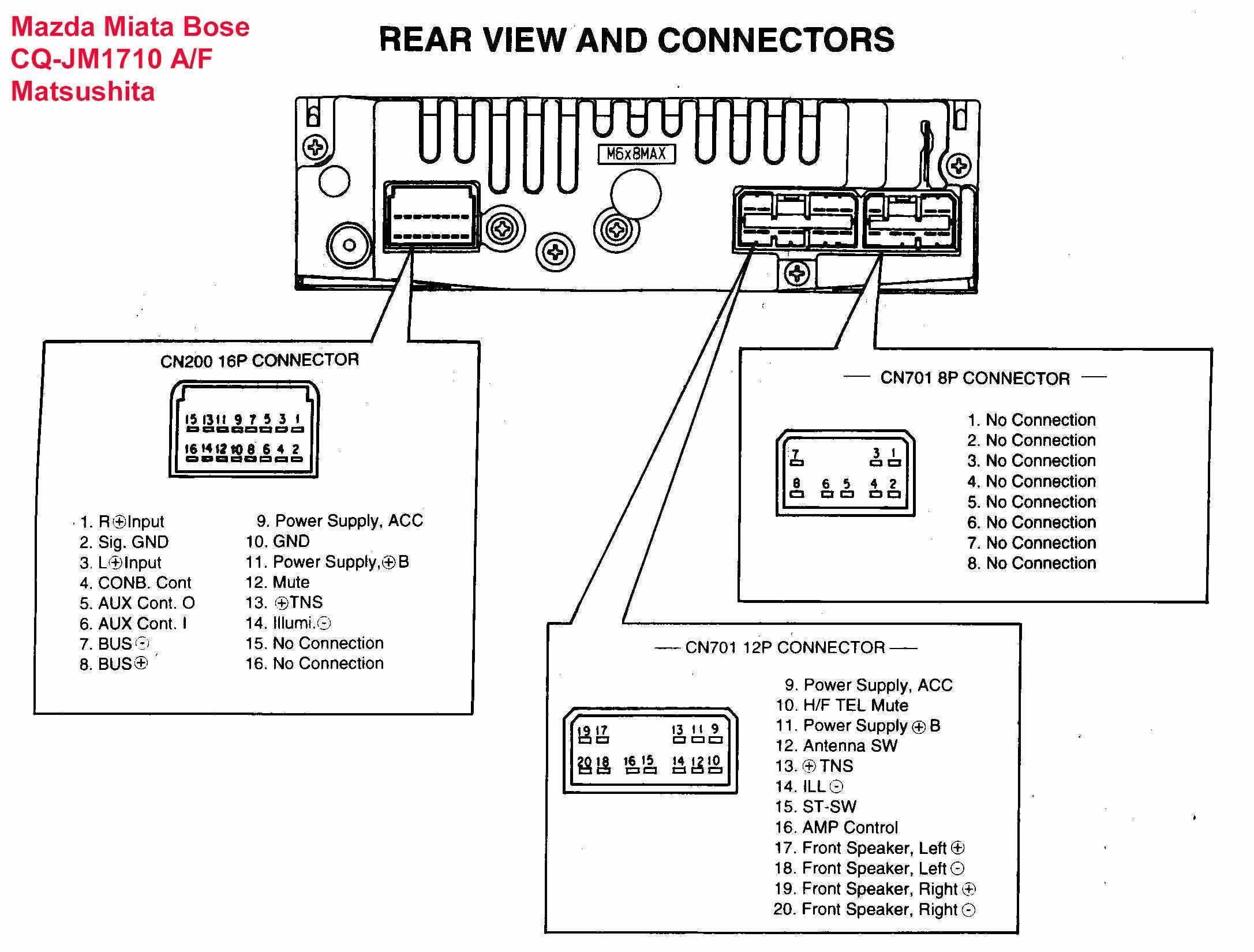 fujitsu ten 86120 pinout new wiring diagram image. Black Bedroom Furniture Sets. Home Design Ideas