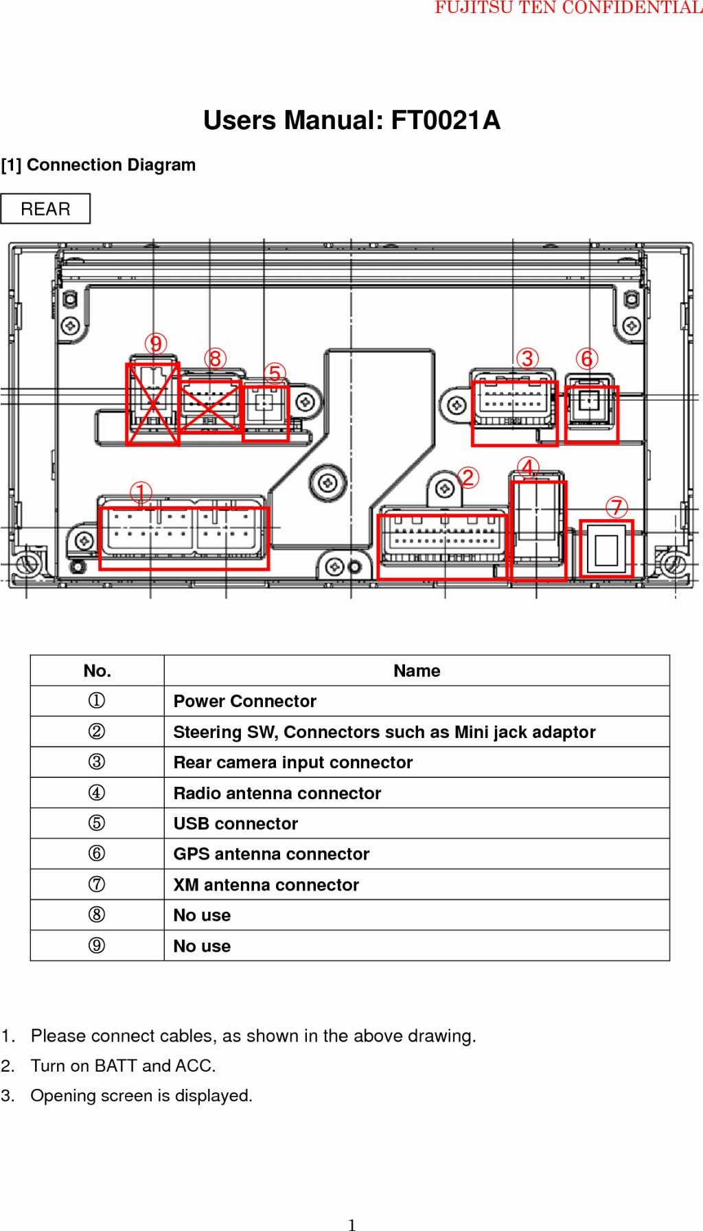 Toyota Fujitsu 14 Wiring Diagram Data Wiring Diagram Toyota Fujitsu 14 Wiring Diagram
