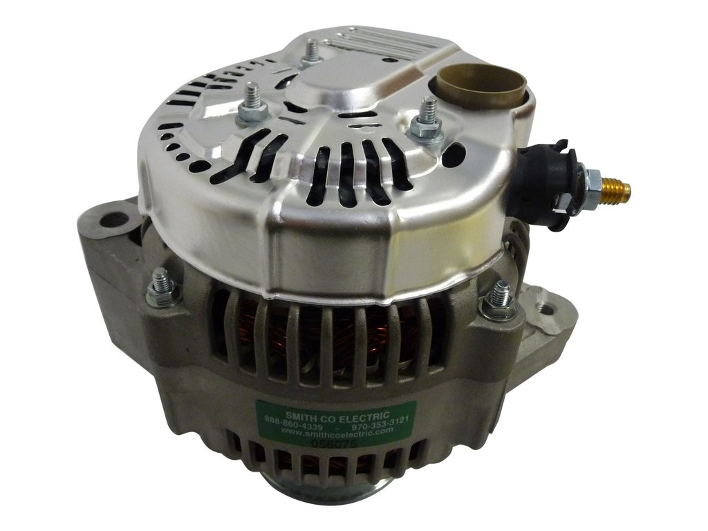 290 405 NEW Alternator for Denso John Deere 12V 120A