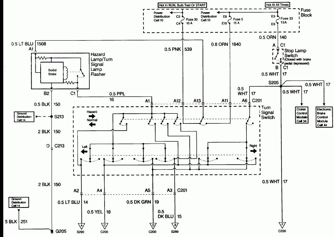 1998 Chevy Silverado Brake Light Switch Wiring Diagram 2000 Ke Tail 1996 Truck