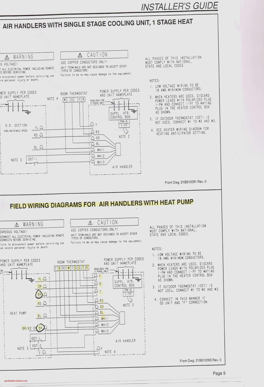 Air Handler Wiring Diagram Residential Air Handler Unit Www Topsimages Schematic A Residential Split System Air
