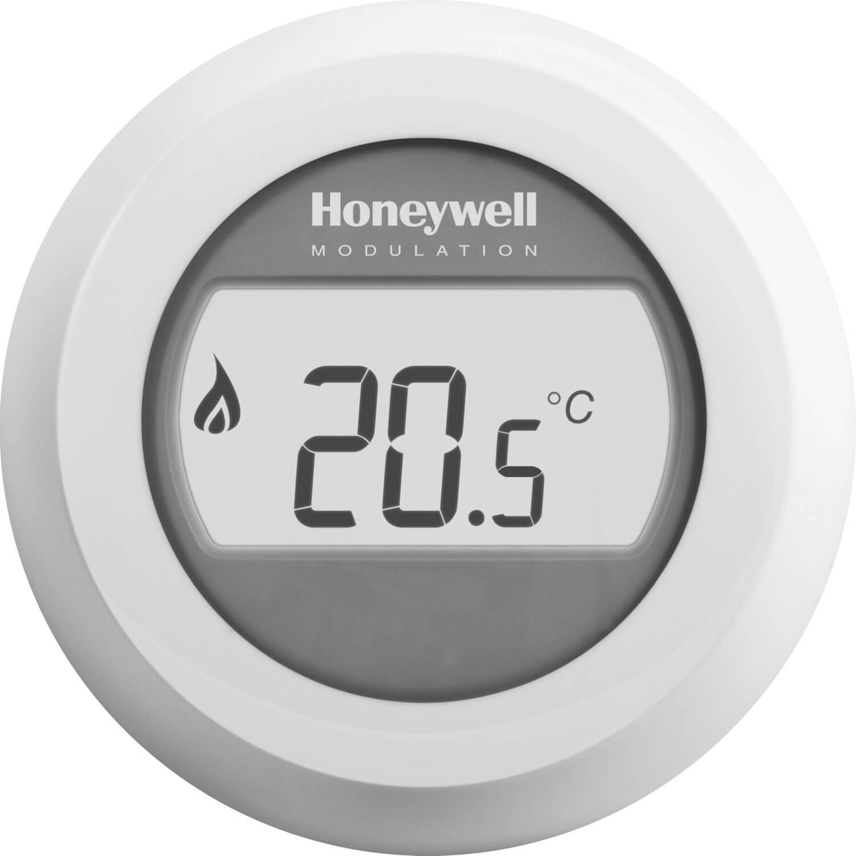 Honeywell Round modulerende kamerthermostaat