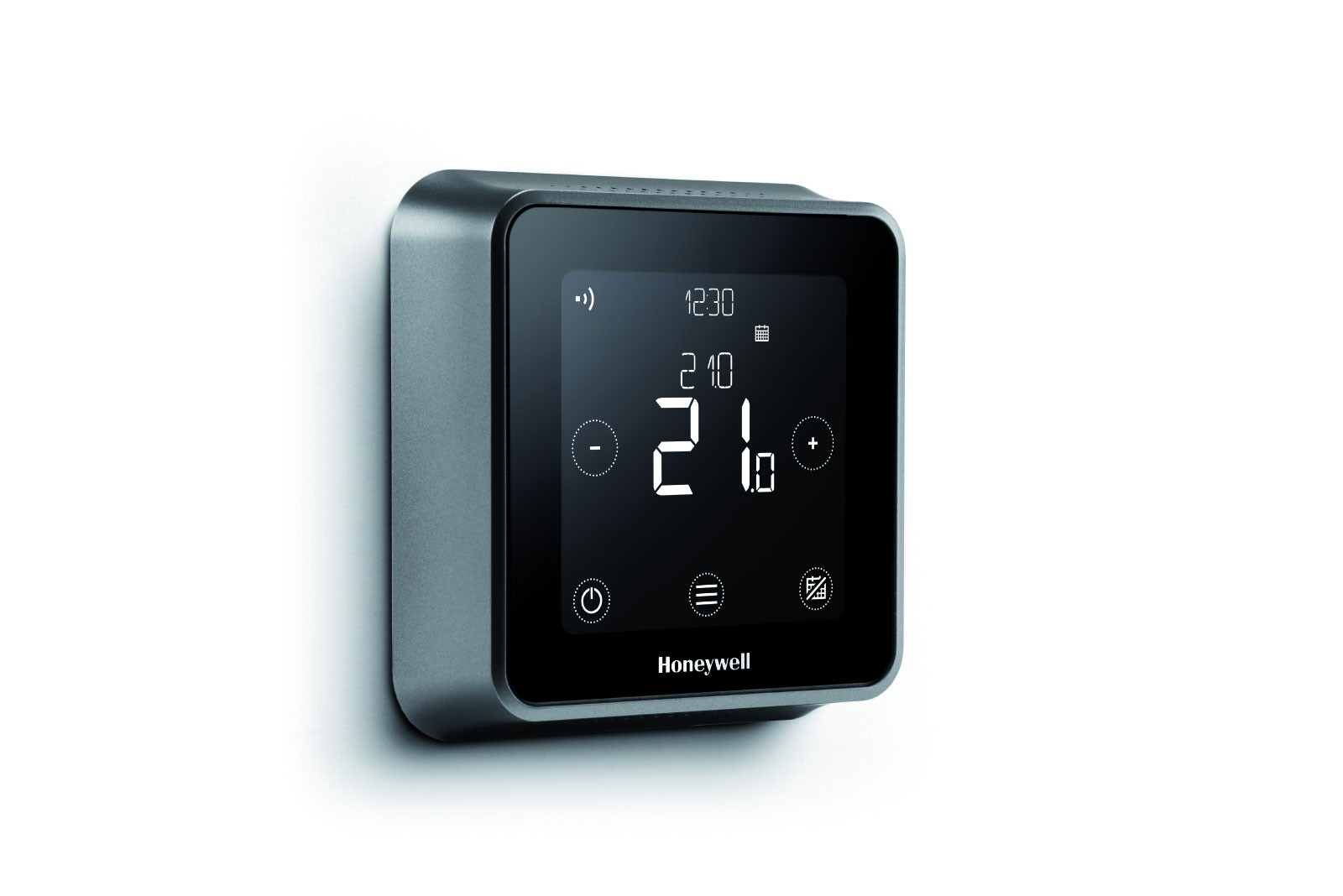 Hands on Honeywell Lyric T6 slimme thermostaat