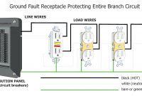House Circuit Breaker Diagram New Home Fuse Panel Diagram Wiring Diagram Mega