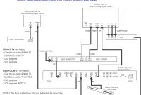 How to Connect 2 or More Tvs to One Dish Network Receiver Wiring Diagram Pictures Unique sound Bar Wiring Diagram Dish Wiring Diagram Database