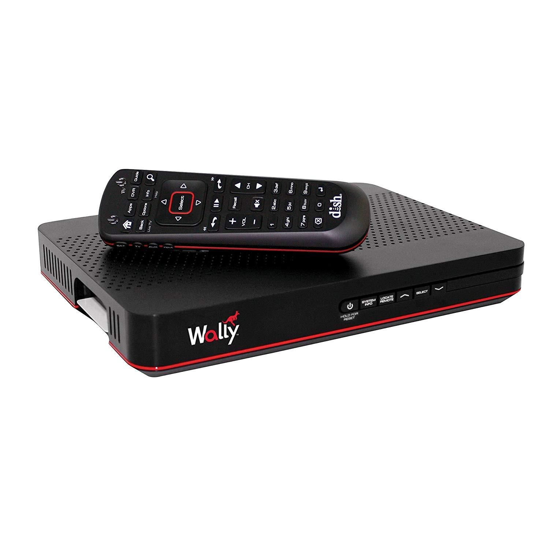 Amazon Pace International Mobile Dish Network Wally Automotive