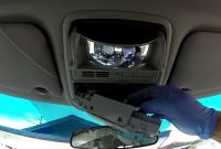 How to Repair Dome Light Car Best Of 2010 Odyssey Interior Lights and Switch Replace