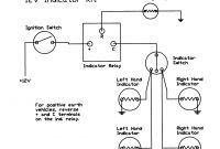How to Wire A 3 Prong Flasher Elegant Wiring Diagram for 3 Pin Flasher Unit Awesome Relay Wire Diagram