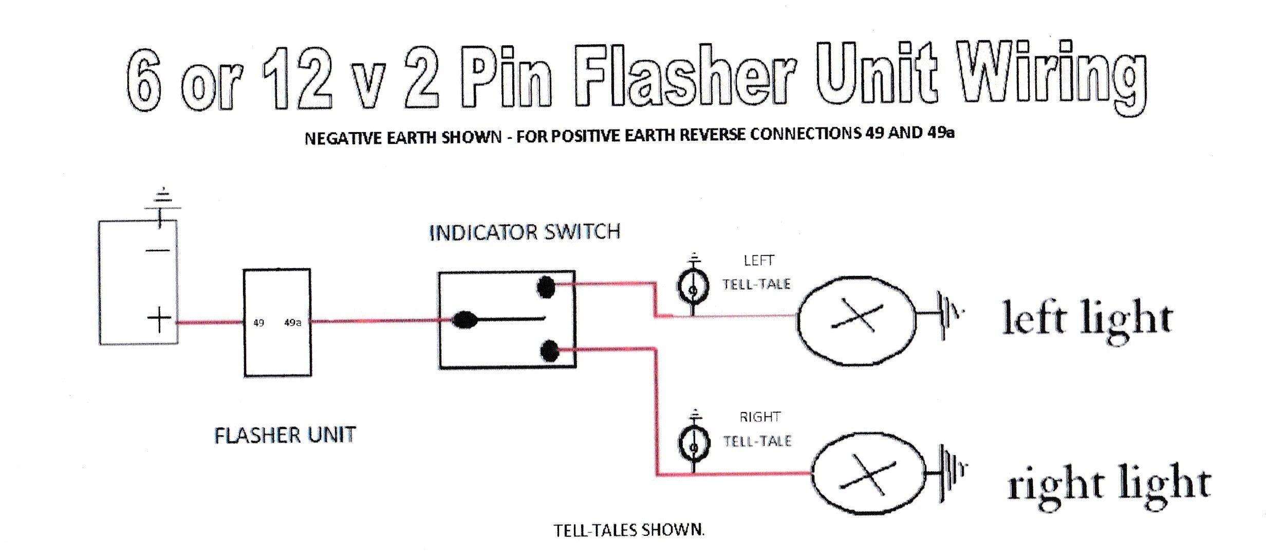 fresh 2 pin flasher relay wiring diagram u2022 electrical outlet symbolfresh 2 pin flasher relay