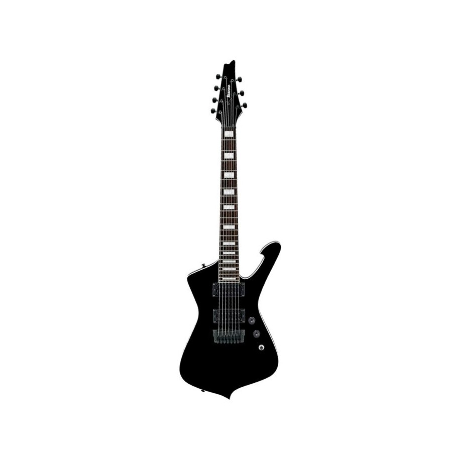 Ibanez Iceman IC507 Black