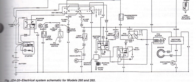 john deere electrical diagram wiring diagram for you