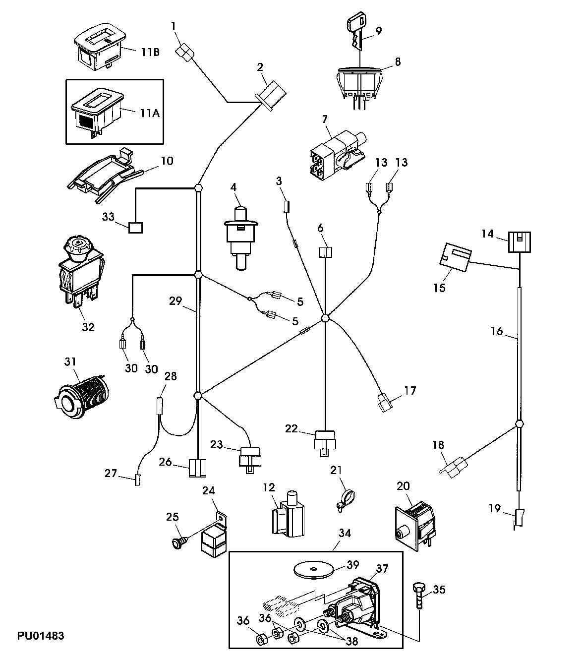 muncie pto pressure switch wiring diagram anything wiring diagram