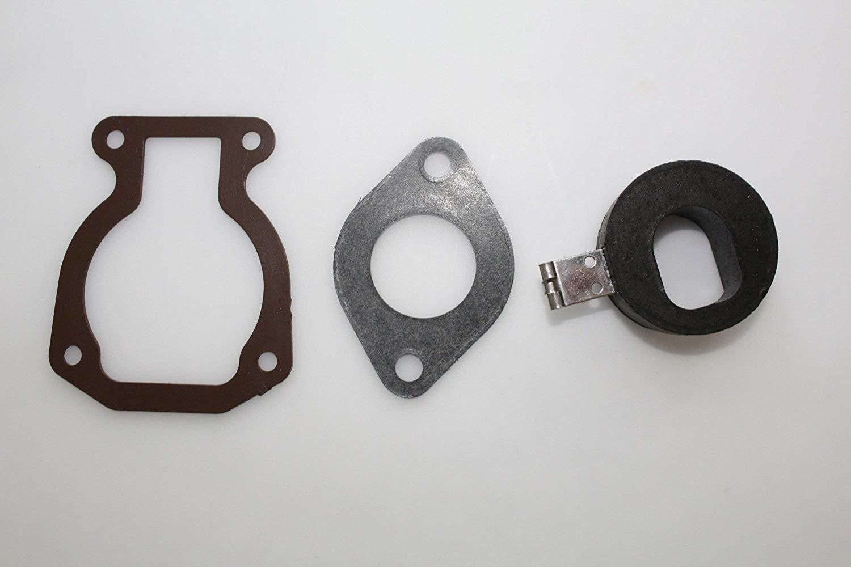 Amazon OEM Evinrude Johnson BRP Outboard Carburetor Kit Automotive