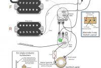 Mini Humbuckers Wiring 1 Volume 1 tone Best Of 2 Pickup Wiring Diagram Wiring Diagram Host