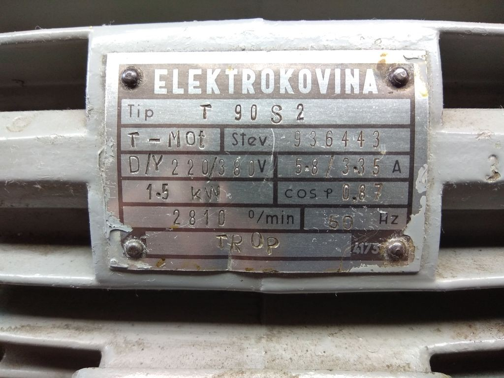 Picture of Analyse Motor
