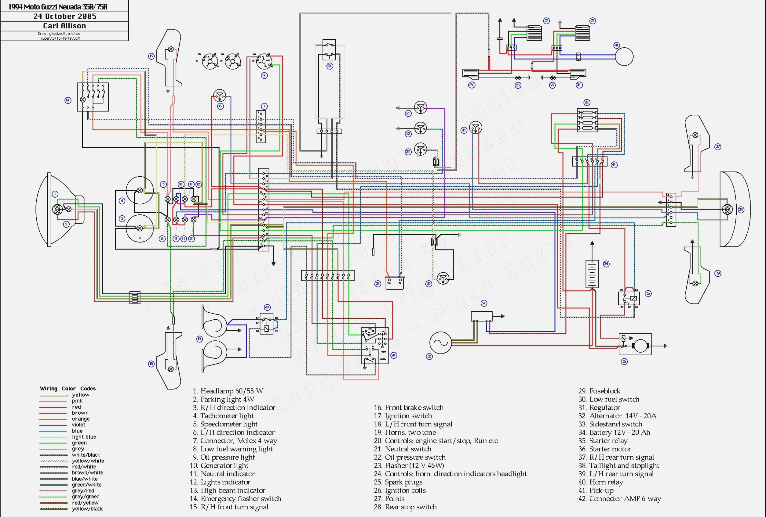 yamaha outboard ignition switch wiring diagram elegant 15 warrior yamaha outboard model code chart