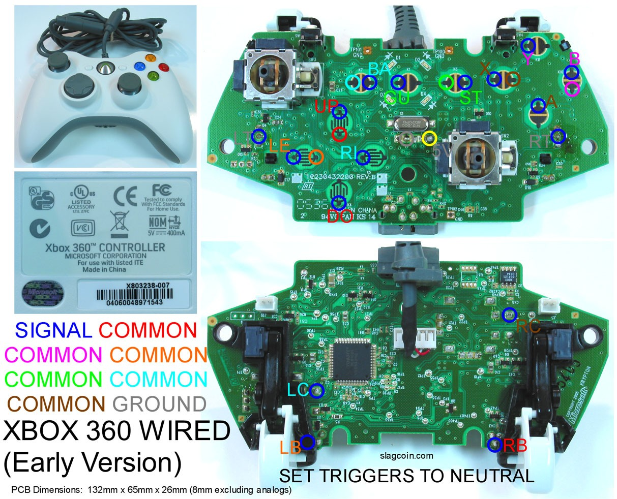 Schematic Diagram Xbox 360 Wiring Diagram Centre Xbox 360 Slim Wiring Diagram Xbox 360 Wiring Diagram Source