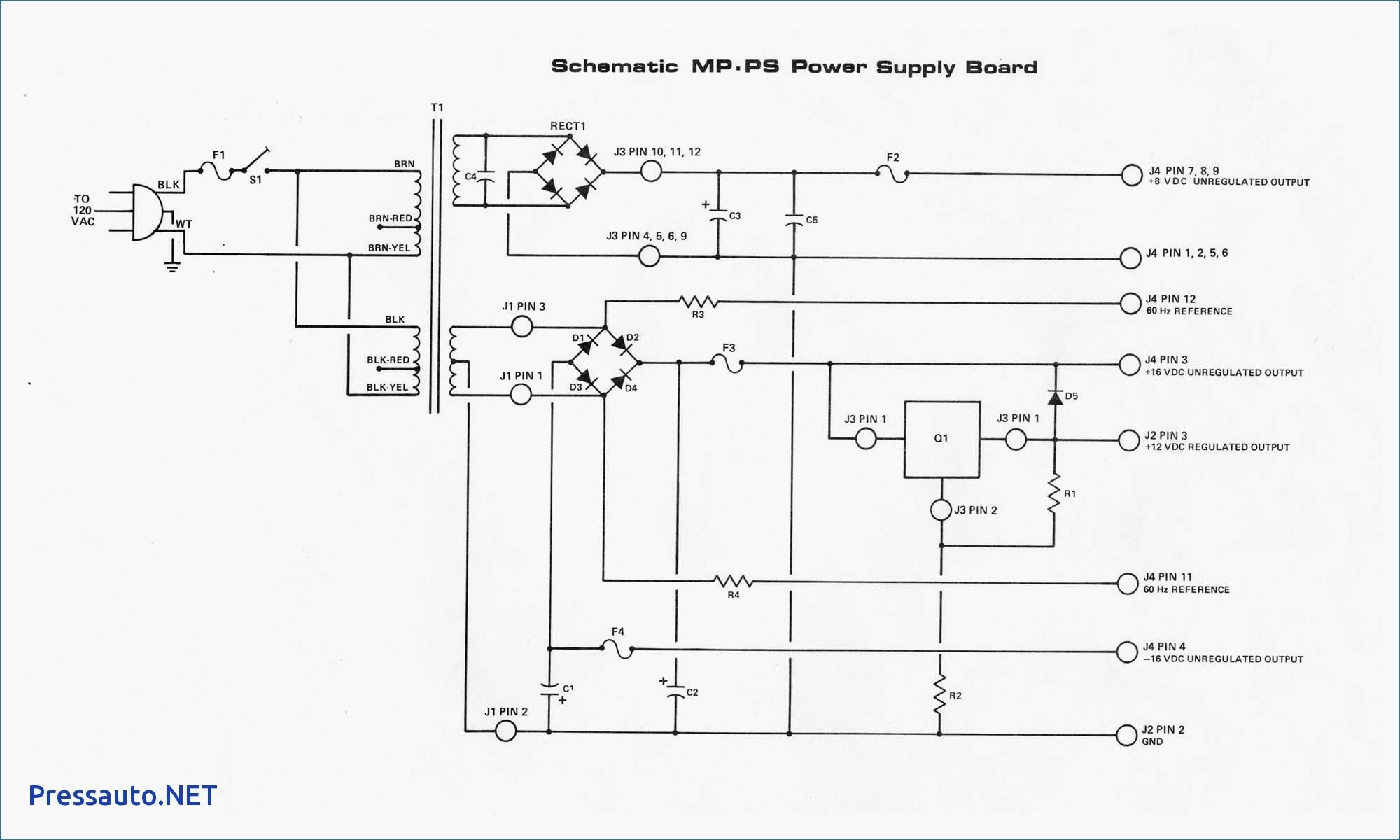 atx power supply schematic diagram on xbox 360 power supply diagrams Xbox Wiring Diagrams