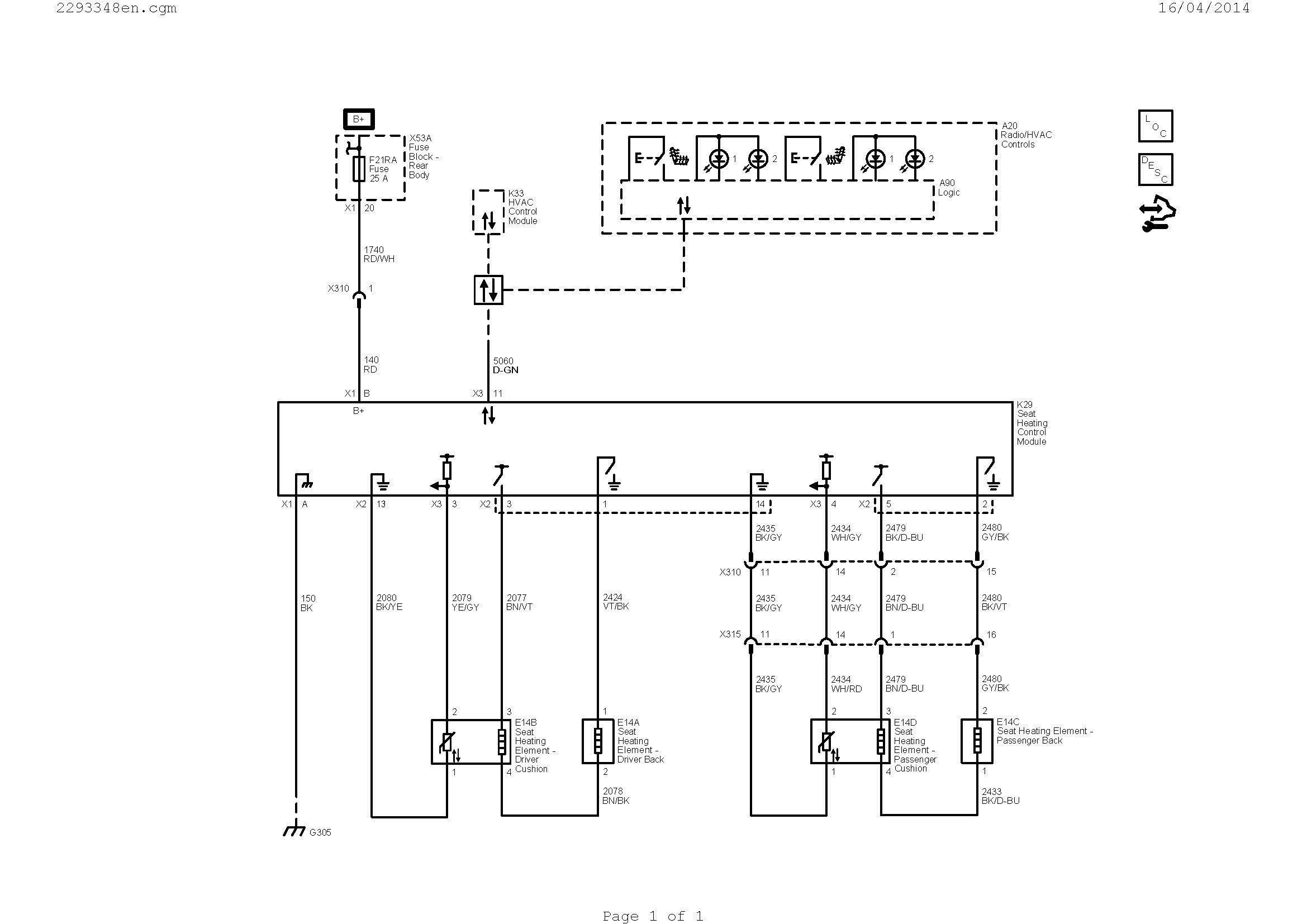 f Wiring Diagram