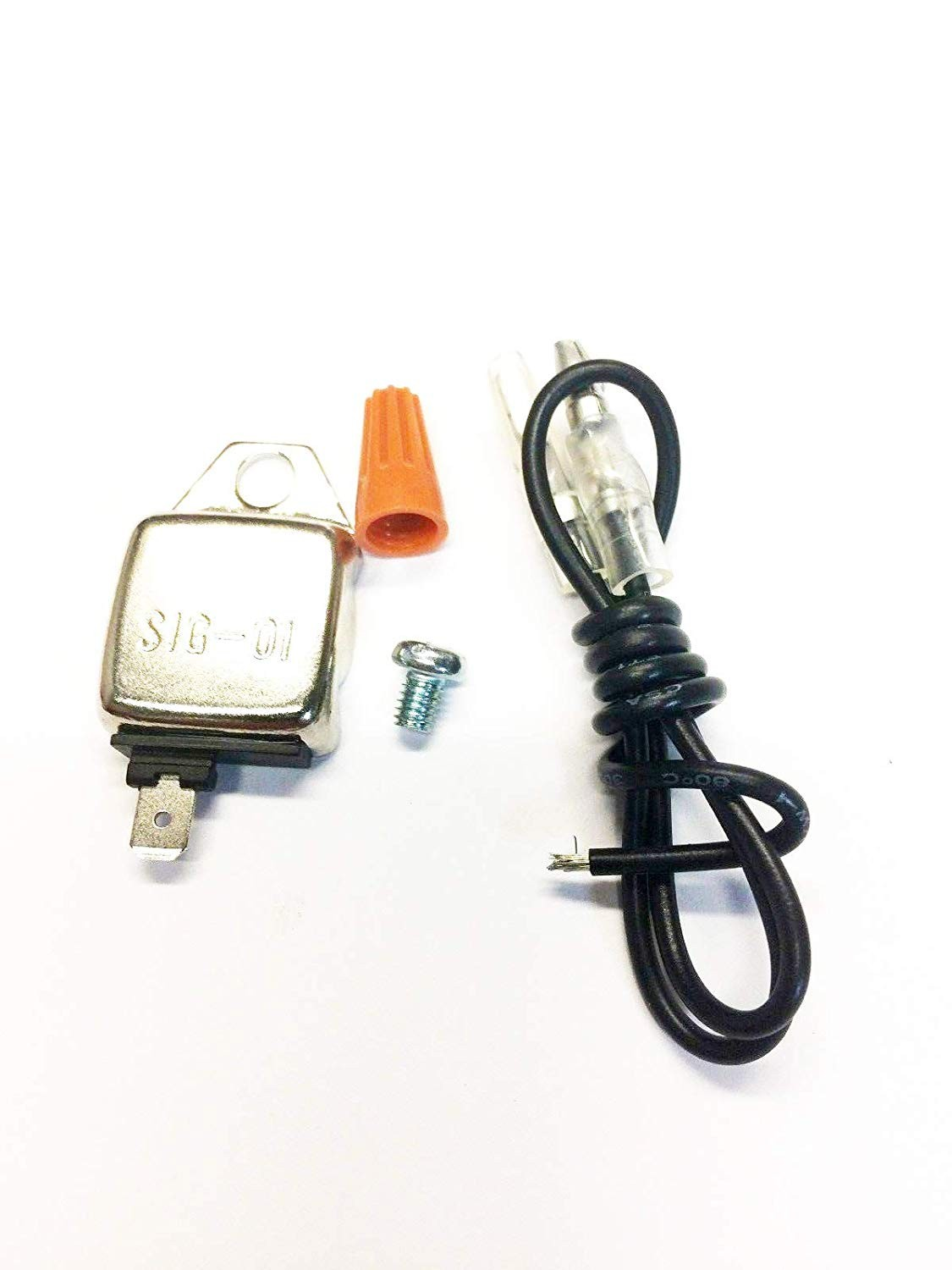 Amazon Stihl 028 020AV 015 & Others Ignition Chip Replaces Points & Condenser Garden & Outdoor