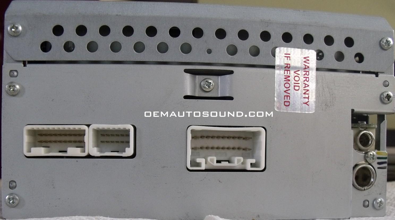 Remanufactured 6 months warranty