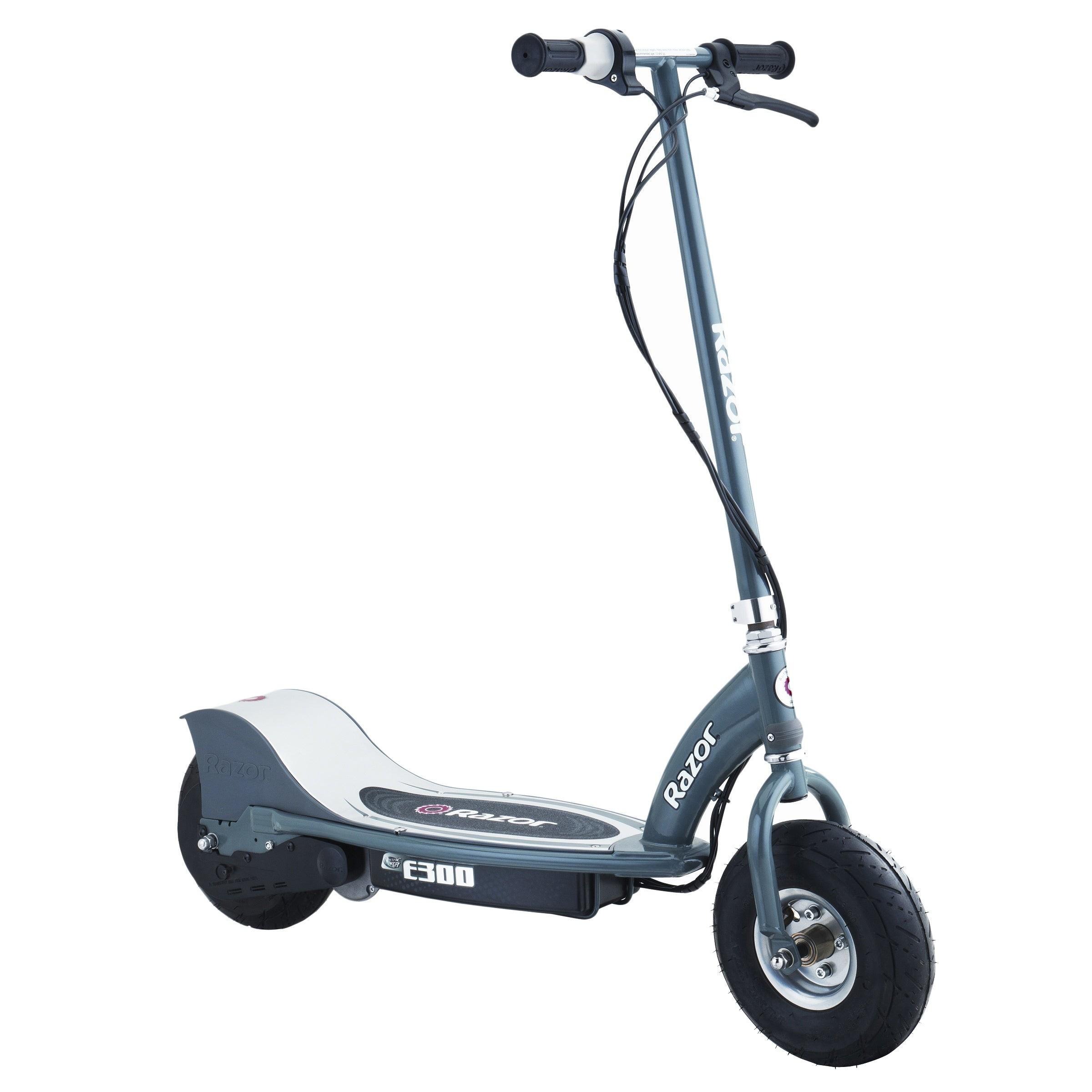 Razor E100 Electric Scooter Unique