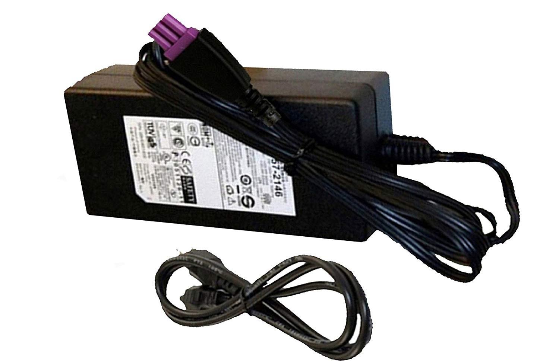 UpBright New 32V AC DC Adapter For HP DeskJet F4480 F 4480 AIO Printer 0957 2269 0957 2242 0957 2242 0957 2269 ficeJet J4580 J4000 32VDC 1560mA 32 0V