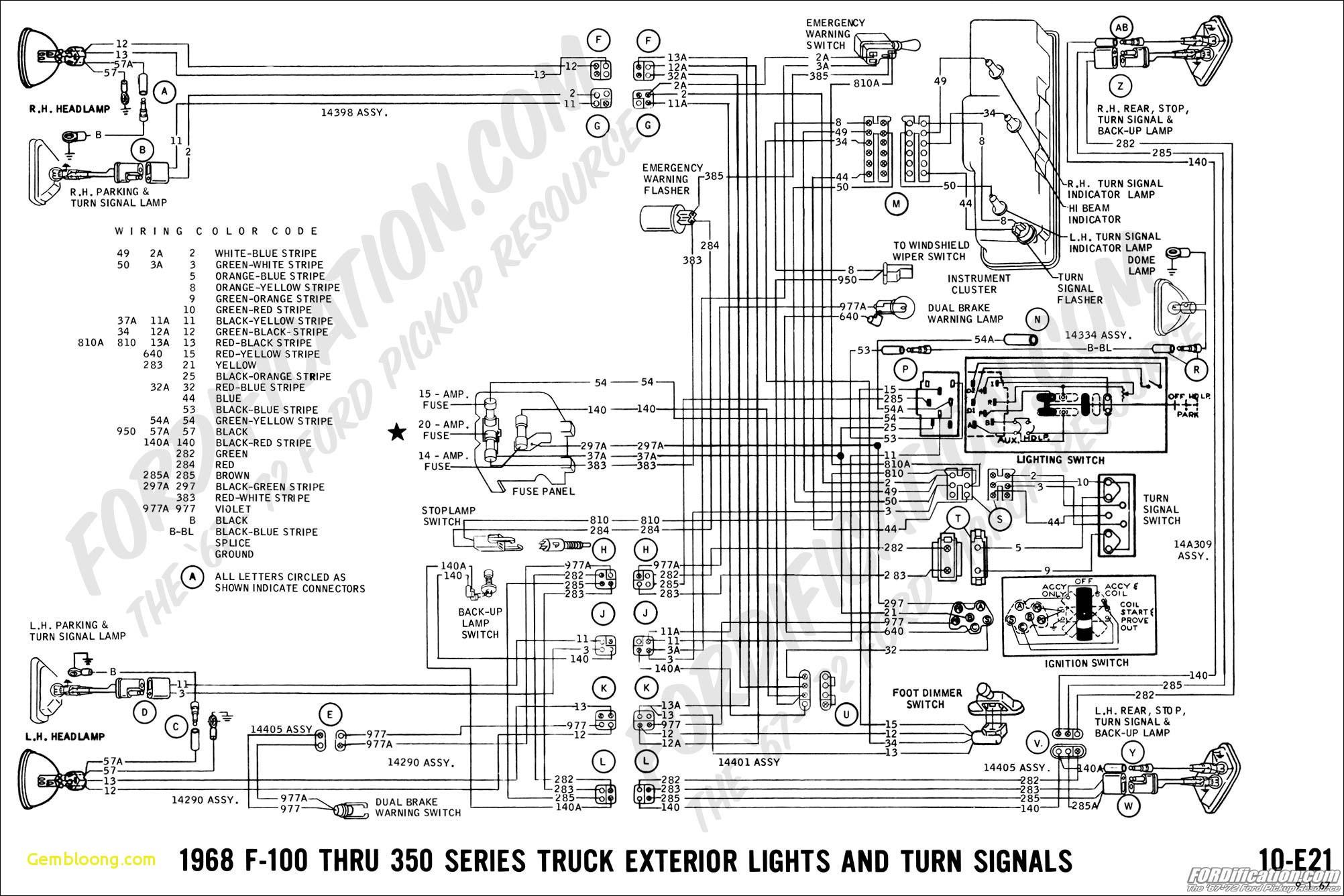 1979 Ford F 150 Alternator Wiring Wiring Diagram Used 85 F150 Alternator Wiring Diagram
