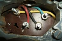 Single Phase Motor Capacitor Wiring Inspirational Wiring Up A Brooke Crompton Single Phase Lathe Motor Myford Lathe
