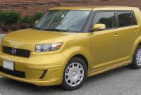 Tail ;ight for 2014 Scion Xb New Scion Xb