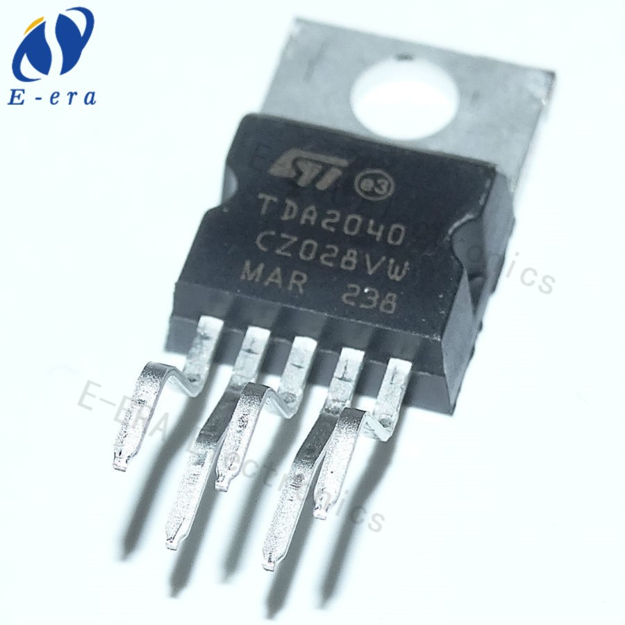 Audio Power Amplifier Ic Tda2040 To220 5 Buy Power Amplifier Amplifier Power Audio Power Amplifier Ic Product on Alibaba