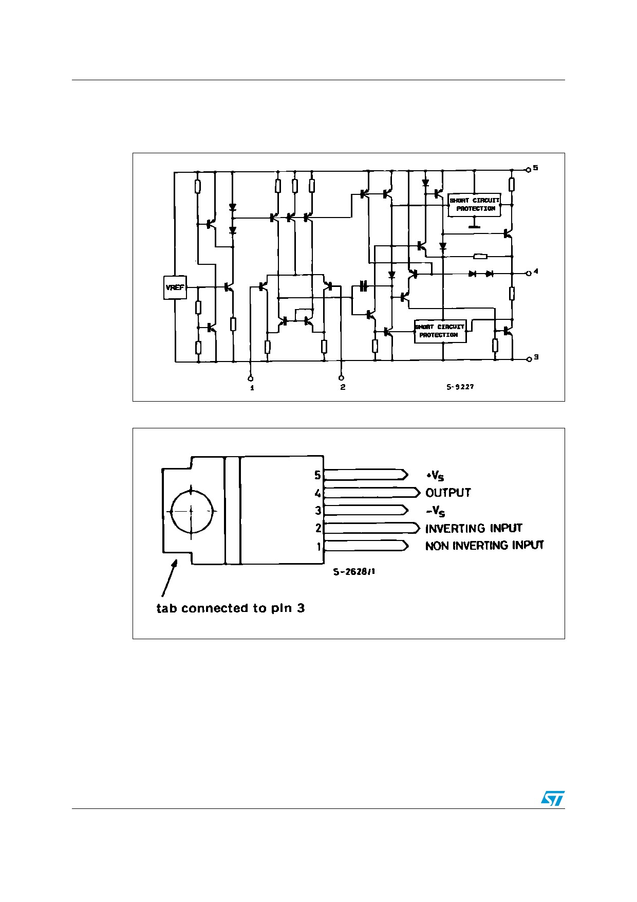 Search Keywords TDA2040 datasheet pdf ST Microelectronics 20W Hi Fi AUDIO POWER AMPLIFIER stock pinout distributor price schematic inventory