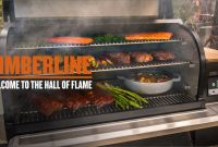 Tragger 1300 Grill Wiring Diagram Inspirational Traeger Timberline Grills 1300 & 850 Wifi Pellet Grills