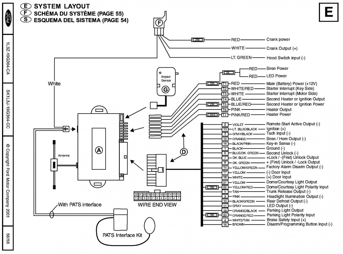 viper 5902 wiring diagram 300 library